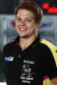 Patrick Schütz (Sportlicher Leiter)